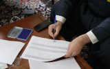 ۱۲۰داوطلب در ششمین انتخابات شوراهای شهردشت آزادگان نامنویسی کردند