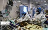 میزان مبتلایان کرونا در حوزه شرق اهواز روند ثابتی دارد
